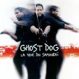 photo Ghost Dog