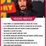 photo Keanu Reeves Dieu vivant