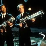 photo, Tommy Lee Jones, Will Smith