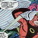 comics X-Men 1 - Angel