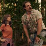 photo, David Harbour, Winona Ryder