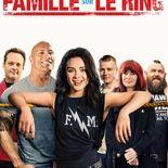 photo Une famille sur le ring