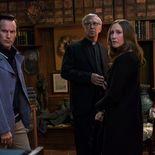 photo, Steve Coulter (I), Vera Farmiga, Patrick Wilson