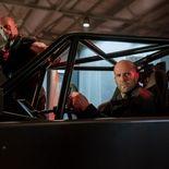 photo, Jason Statham, Dwayne Johnson