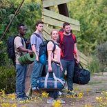 photo, Florence Pugh, Jack Reynor, William Jackson Harper, Will Poulter
