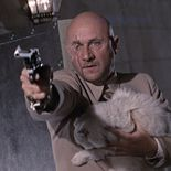 photo, Donald Pleasence
