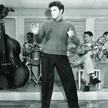 photo, Elvis Presley