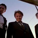 Photo Michael Madsen, Harvey Keitel, Steve Buscemi