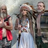 photo, Sid Haig, Sheri Moon Zombie, Bill Moseley, Richard Brake, Bill Moseley