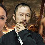 photo Casting Mortal Kombat