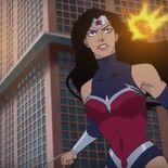 photo Wonder Woman Bloodlines