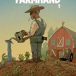 photo Farmhand couverture Delcourt T.1