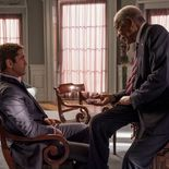 photo, Gerard Butler, Morgan Freeman