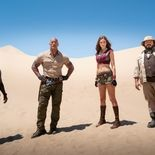 photo, Karen Gillan, Jack Black, Dwayne Johnson, Kevin Hart