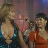 photo, Jennifer Lopez, Constance Wu