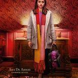 Affiche Ana de Armas