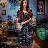Affiche Katherine Langford