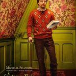 Affiche Michael Shannon