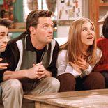 photo, Courteney Cox, Matthew Perry, Jennifer Aniston, Matt LeBlanc