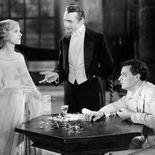 photo, Bela Lugosi, Madge Bellamy, Robert Frazer