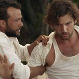 photo, Kyle Schmid, Alex Pettyfer