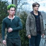 photo, Ryan Potter, Brenton Thwaites, Titans Saison 2