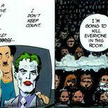 photo, Joker, Batman : The Dark Knight Returns - Partie 1, Batman : The Dark Knight Returns - Partie 2