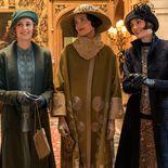 photo, Michelle Dockery, Laura Carmichael, Raquel Cassidy