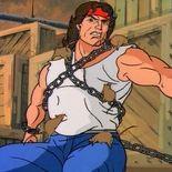 photo Rambo