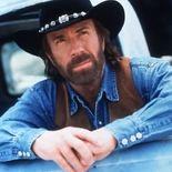 photo, Chuck Norris
