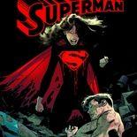Dark Multiverse Superman cover 1