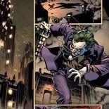Joker va mourir