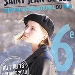 Affiche Festival Saint Jean-de-Luz 2019 (Catherine Corsini présidente)