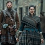 photo, Duncan Lacroix, Caitriona Balfe
