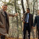 photo, Daniel Craig, Noah Segan, Lakeith Stanfield