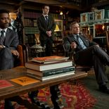 photo, Noah Segan, Daniel Craig, Lakeith Stanfield