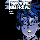 Machine qui Rêve, Les Aventures de Spirou et Fantasio