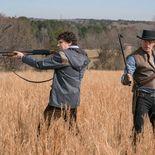 photo, Woody Harrelson, Jesse Eisenberg