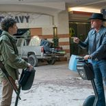 photo, Woody Harrelson, Jesse Eisenberg
