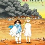 Tome 1 Chronique de mars, Gunnm / Battle Angel, Alita : Battle Angel, Yukito Kishiro