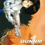 Tome 1 Edition Originale Gunnm, Gunnm / Battle Angel, Alita : Battle Angel, Yukito Kishiro