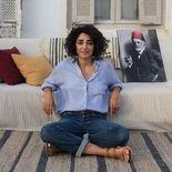 photo Un divan à Tunis