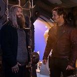 photo, Avengers : Endgame, Chris Pratt
