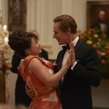 Photo Helena Bonham Carter, Ben Daniels