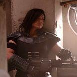 The Mandalorian Saison 1, Gina Carano