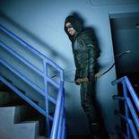 photo, Stephen Amell, Arrow Saison 8