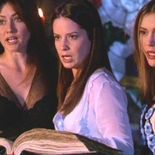 photo, Alyssa Milano, Holly Marie Combs, Shannen Doherty