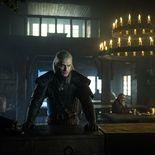 photo, Henry Cavill, The Witcher Saison 1