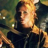 photo, Sarah Michelle Gellar, Buffy contre les vampires Saison 1