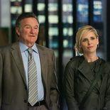 photo, Sarah Michelle Gellar, Robin Williams